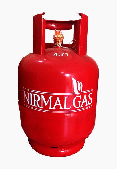 Home | Nirmal Gas LPG Cylinders
